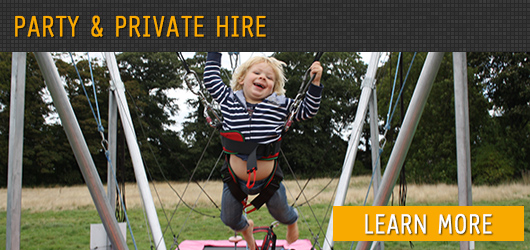 private and party hire