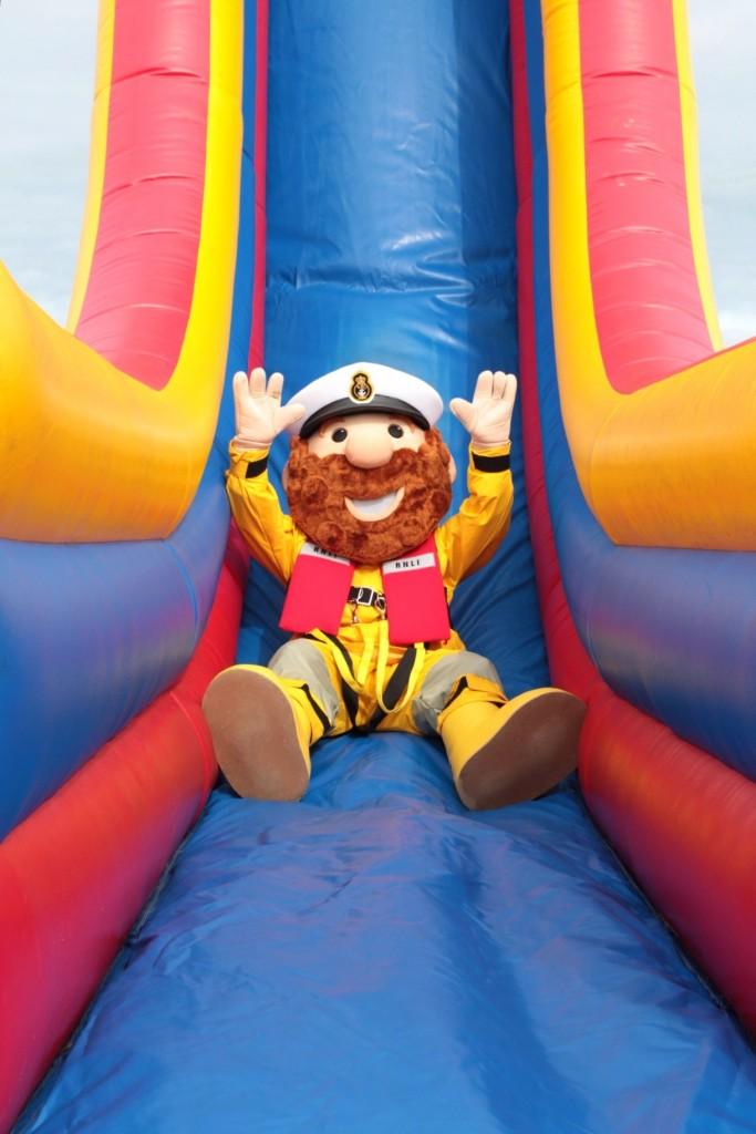 Lifeboatslide